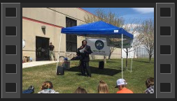 Dillon Arbor Day Celebration 2019 - Click Video